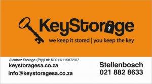 KeyStorage
