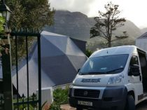 Hout Bay Delivery