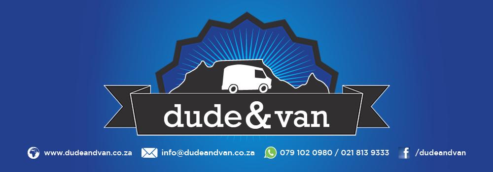 dude & van
